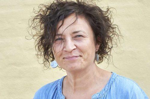 Christina Ljungberg